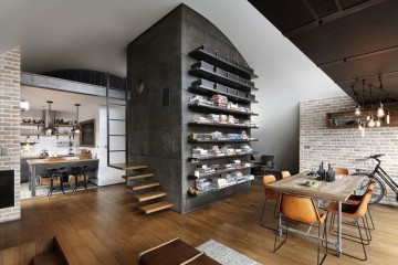 loft in Sofia_cover