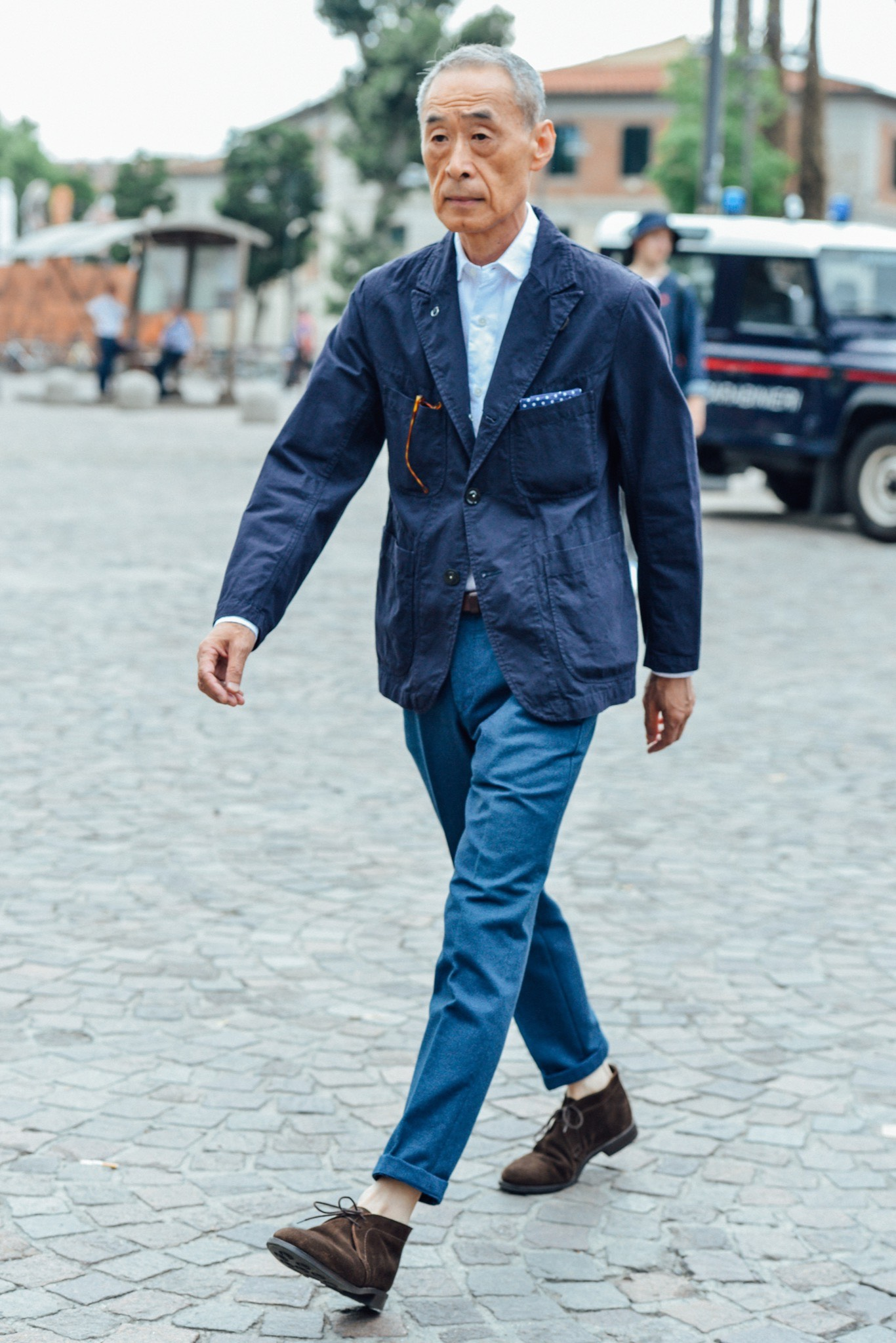 street style spring 2016 menswear shows part b