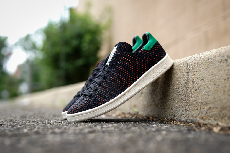 adidas-originals-stan-smith-primeknit-black-green-orange-1