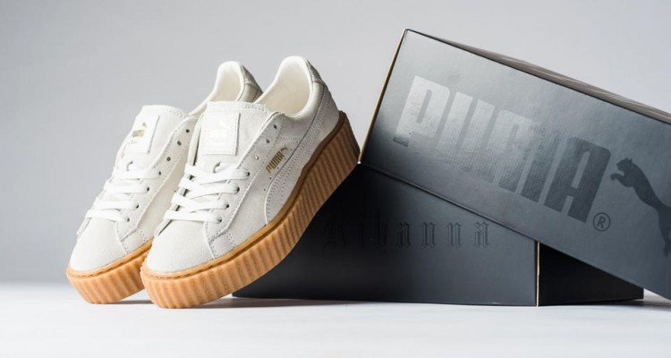 puma rihanna greece
