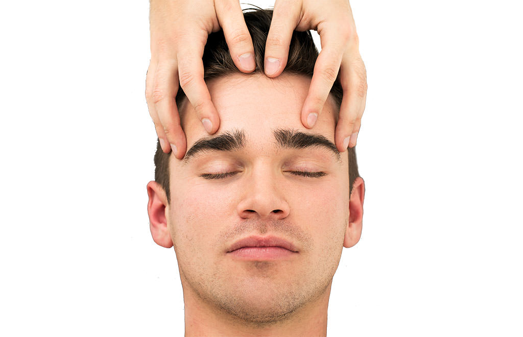 facial parathesis I have been having facial numbness that travels around my face and head for a year and 3 months i have been to physiotherapy , the dentist, many general practitioners , a neurologist , a chiropractor, and had acupuncture.