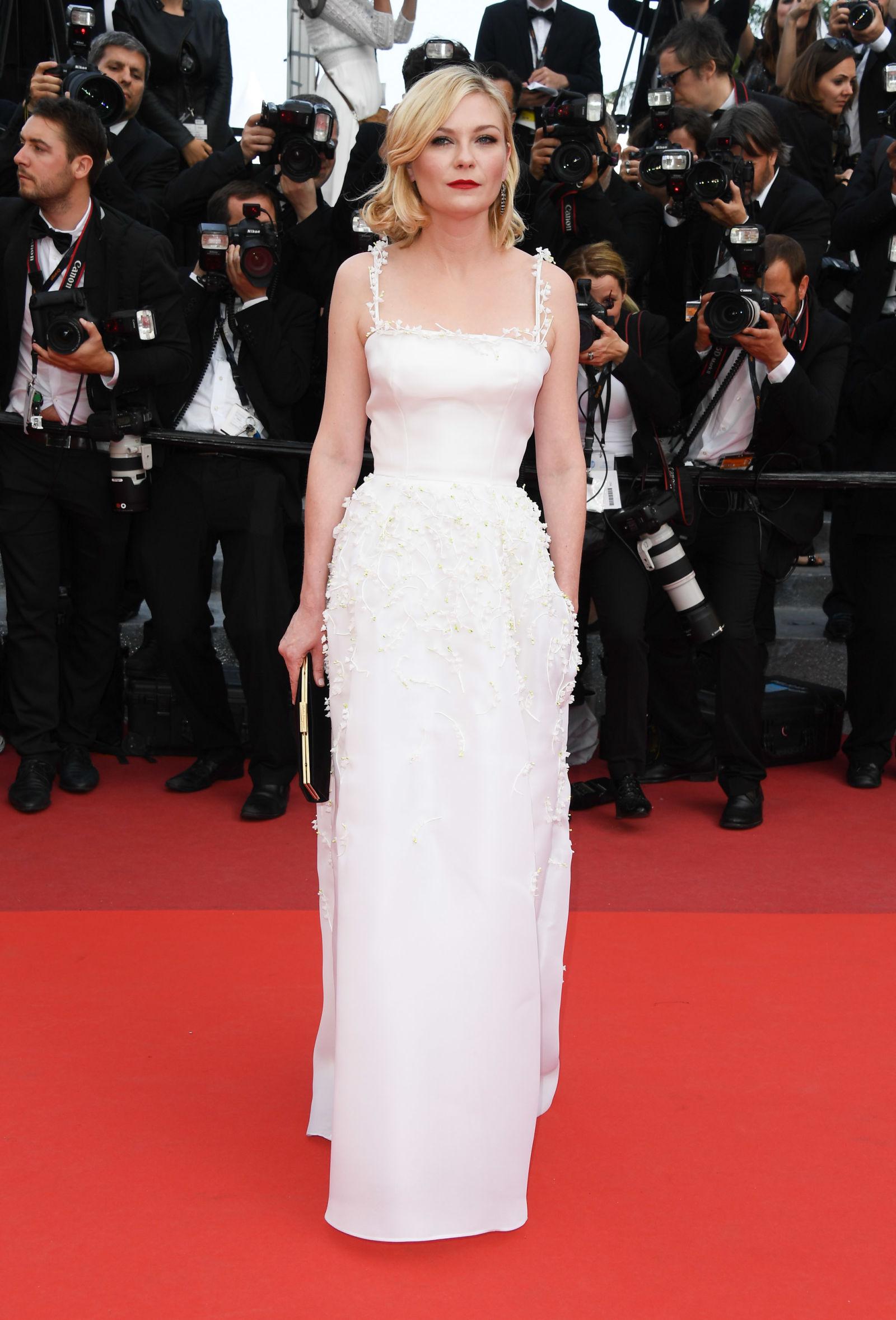 RED CARPET: Cannes Film Festival 2016 (part 4) – FaShionFReaks