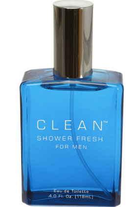 Clean 'Shower Fresh for Men'