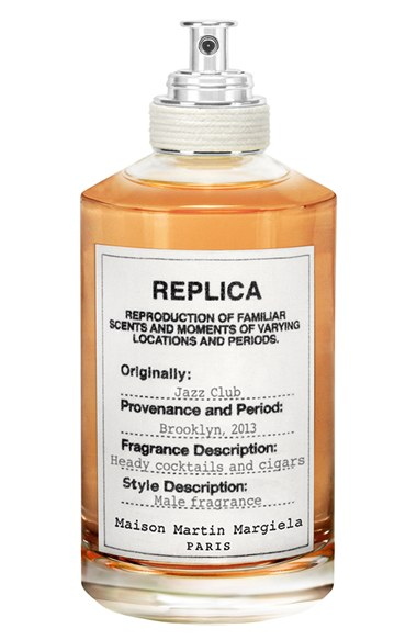"Maison Martin Margiela ""Replica – Jazz Club"" Men's Cologne"