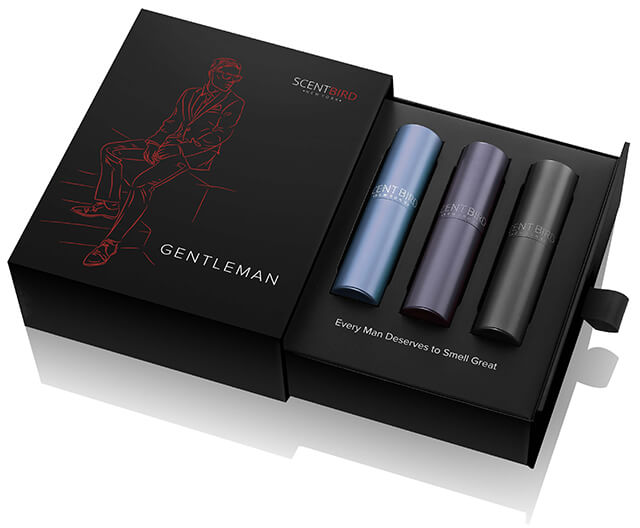 Scentbird Monthly Cologne Subscription Box
