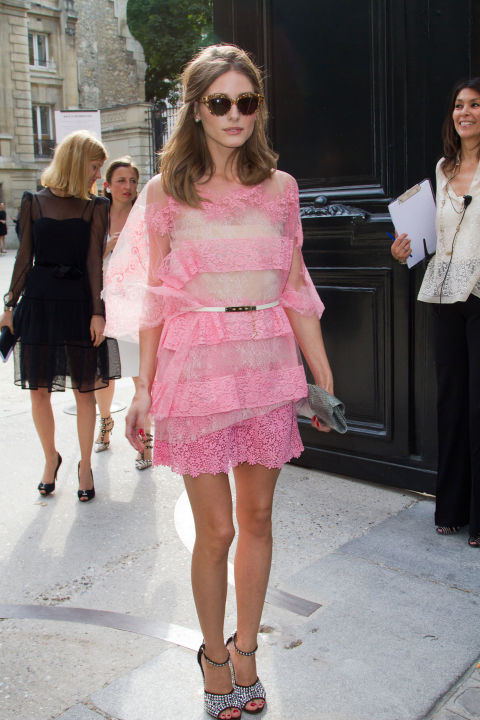Olivia Palermo Official Website 8