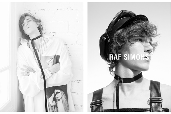 Raf Simons Ss 2017 Collection 1