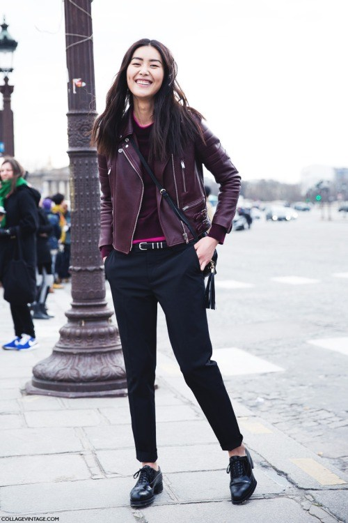 Oxford Street Style Outfits Oxford Shoes Fashionfreaks