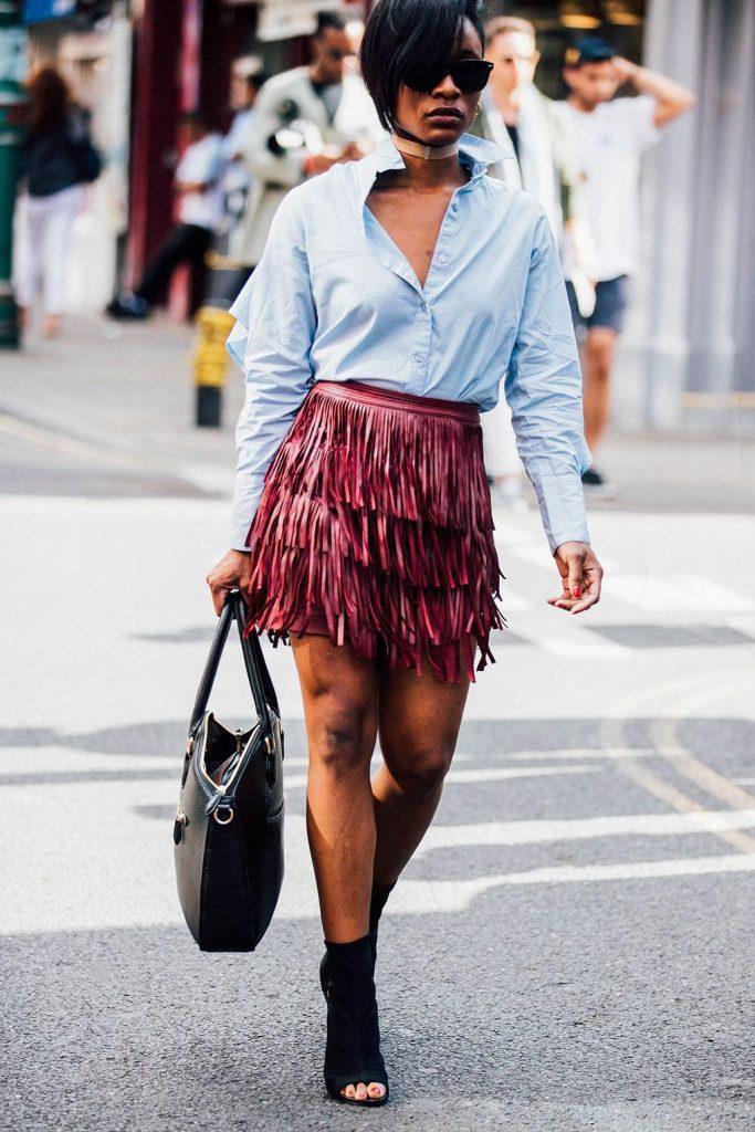 London Men S Fashion Week Ss18 Street Style Fashionfreaks