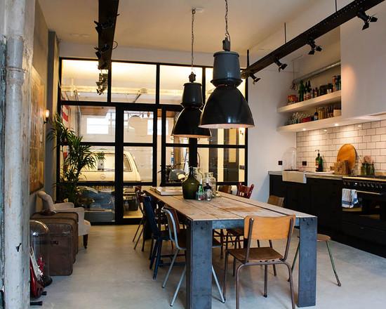 James Van Der Velden house 12