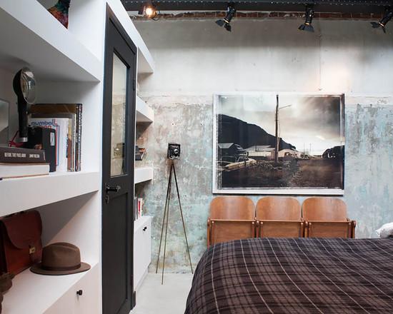 James Van Der Velden house 22