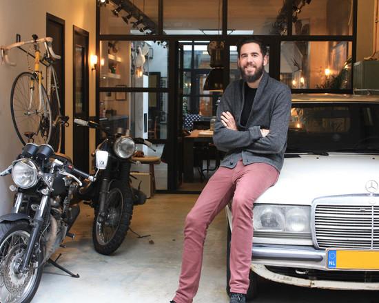 James Van Der Velden house 31