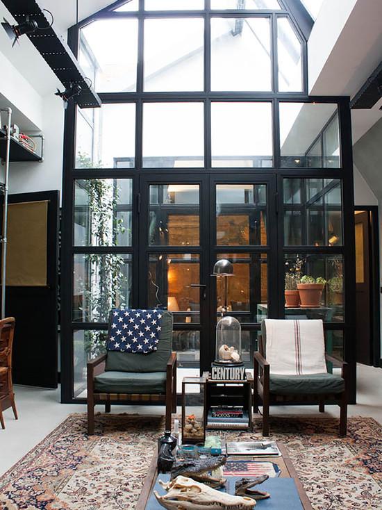 James Van Der Velden house 7
