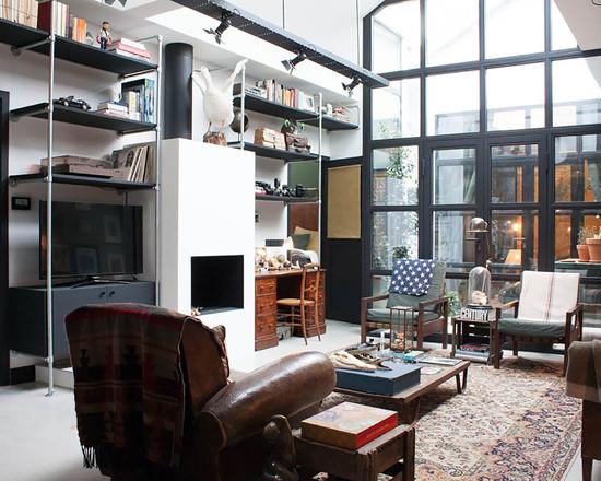 James Van Der Velden house 8