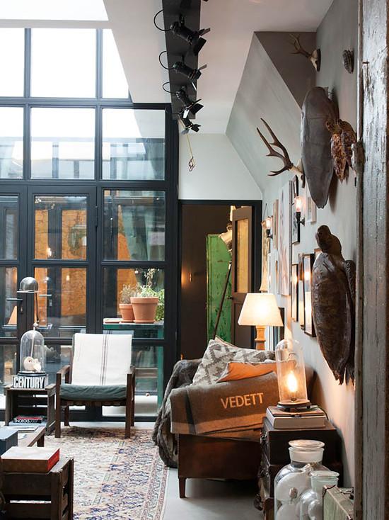 James Van Der Velden house 9