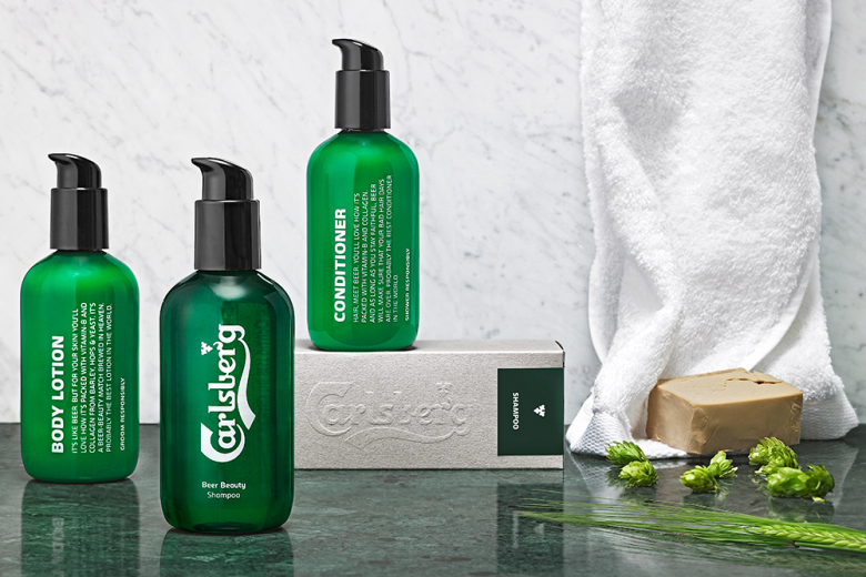carlsberg-launches-beer-beauty-series
