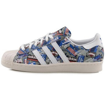 adidas SUPERSTAR 80s PIONE