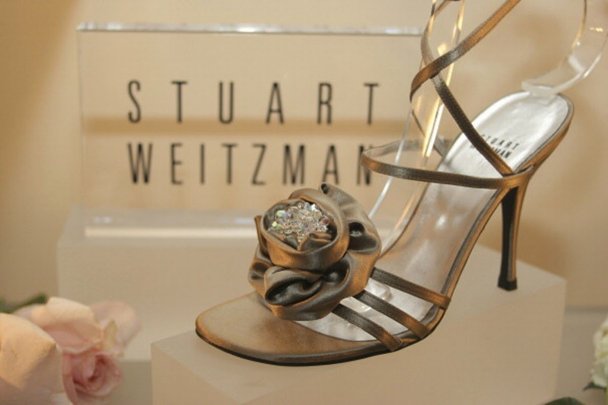 Stuart Weitzman Marilyn Monroe Shoes