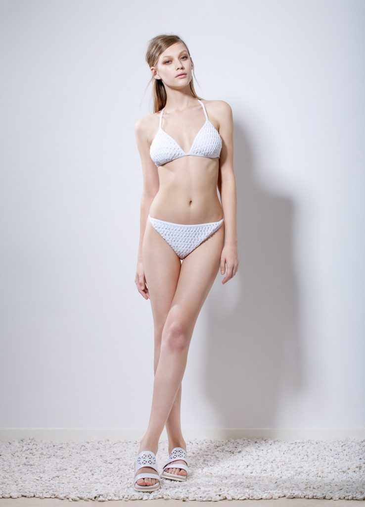 Ioanna Kourbela SS16 Beachwear Collection (8)