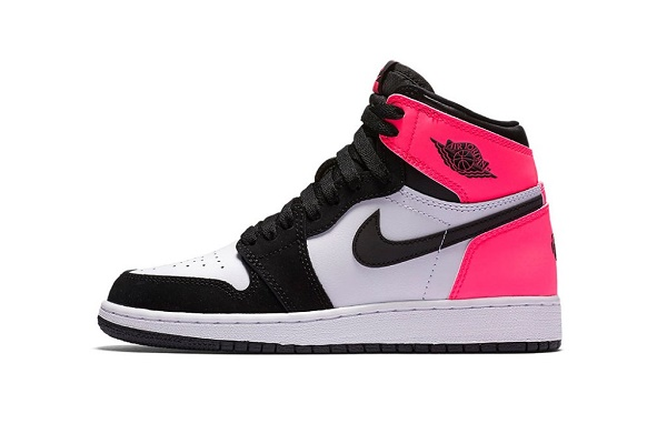 "Air Jordan 1 High OG ""Valentine's Day"" 3"