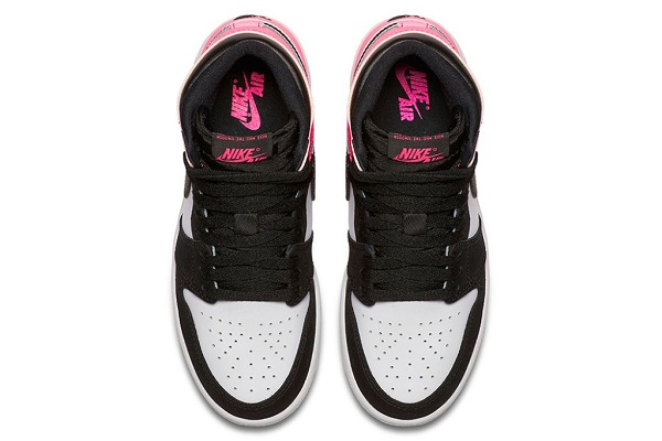 "Air Jordan 1 High OG ""Valentine's Day"" 4"