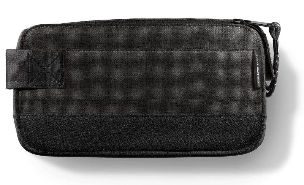 Dollar Shave Club Travel Toiletry Bag