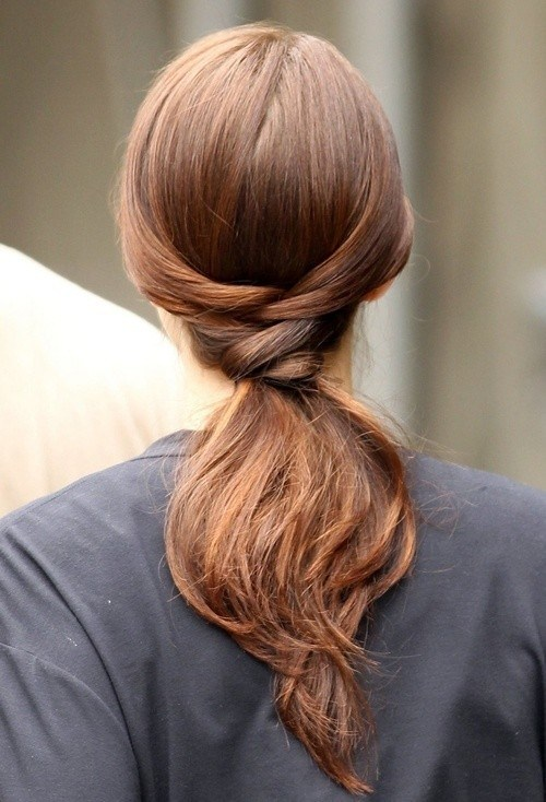 Half-Braid, Half-Pony