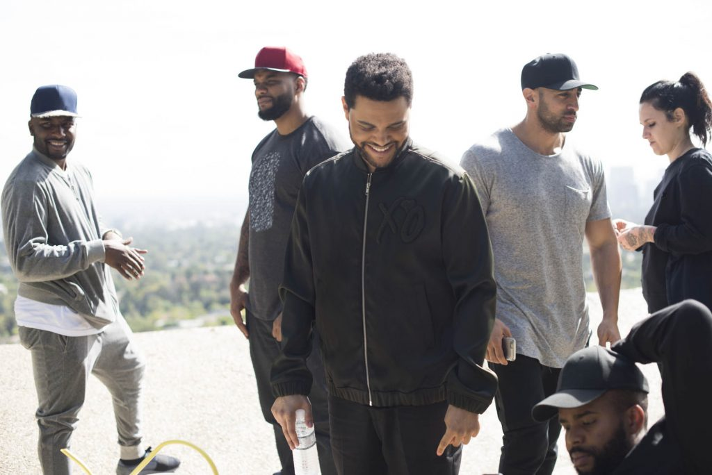 spring icons h&m-the weeknd (5)