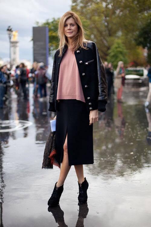 4fc6f5276c Ναι το παντελόνι είναι σαφώς πιο άνετο αλλά που και που φορέστε μια φούστα