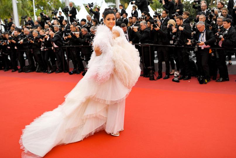 494ae72b3a5 Cannes Film Festival-Οι καλυτερες εμφανισεις στο κοκκινο χαλι και ...